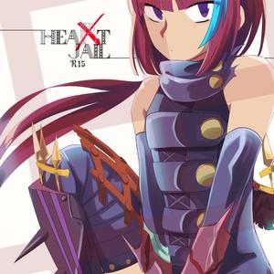 HEAT×JAIL