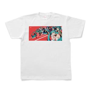 初音ミク Tシャツ