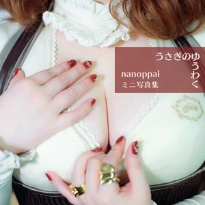 【データ版】うさぎのゆうわく ~nanoppaiミニ写真集~