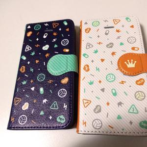 及影(影及)iphoneケース・5/5s 6/6s用
