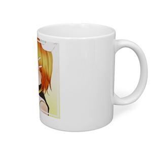 鏡音 マグカップ