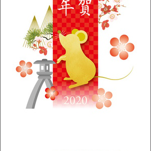 ISHIKAWA年賀状32