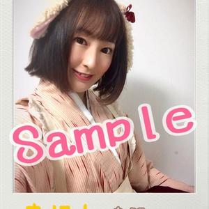 橙幻郷×Mai:lish 制服交換チェキ