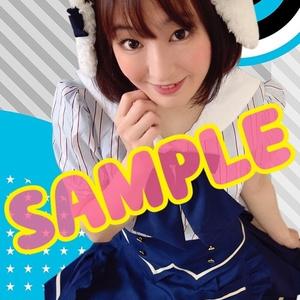橙幻郷×Mai:lish 橙幻郷制服ラミカ