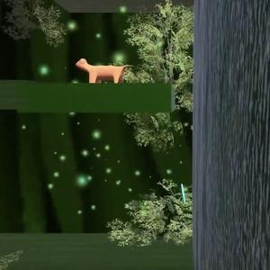 【Unity3Dサンプルゲーム・チュートリアル】「フリスビーを犬に届けよ!」の作成方法