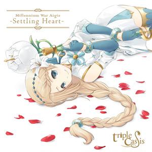 Millenium War Aigis -Settling Heart-