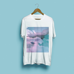 T-shirts - 3singles DLカード付