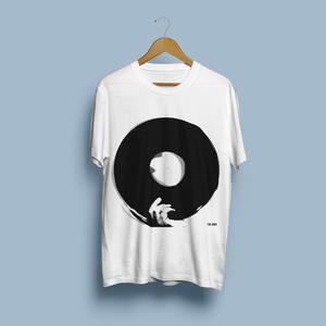T-shirts(white)euphorium
