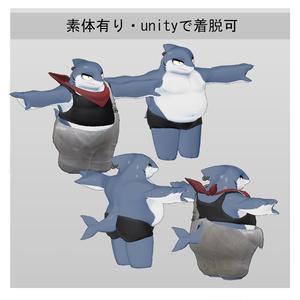 オリジナル3Dモデル【Milleos】
