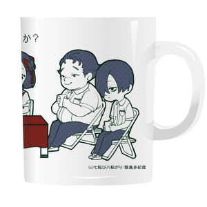 学怖1995マグカップ
