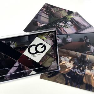 学怖1995&2008ポストカード16枚セット