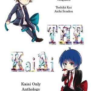 【ヴァンガード】THE KaiAi