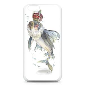 海の仲間達1iPhone6ケース