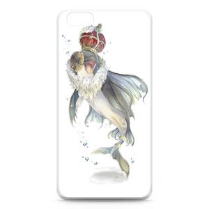 海の仲間達1iPhone6 Plusケース