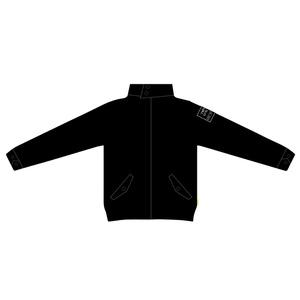 【追加生産分】UNiON WAVE - clear - ジャケット