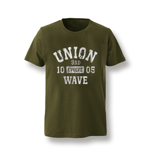 【UNiON WAVE -evolve-】Tシャツ