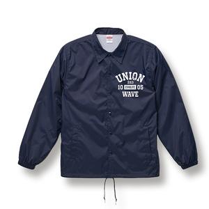 【UNiON WAVE -evolve-】コーチングジャケット