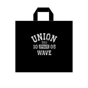 【UNiON WAVE -evolve-】スペシャルパッケージ(YuNi直筆サイン入りトートバック+オールアイテムセット)