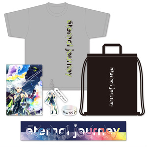 【eternal journey】限定ライブセット