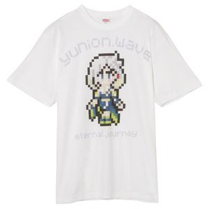 【eternal journey】ドットTシャツ