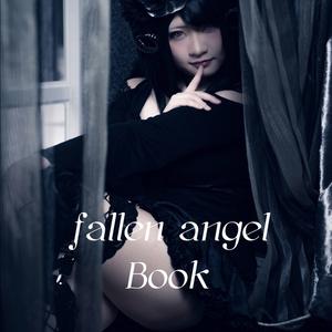 C92 【fallen angel book】
