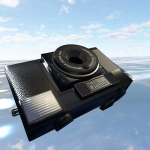コンパクトカメラ Ver 1.1
