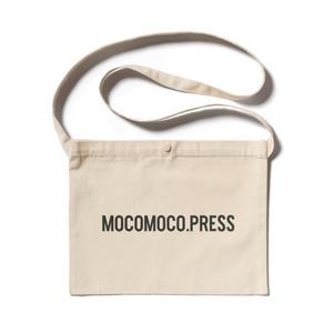 MOCOMOCO.PRESSサコッシュ