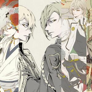 0911(Twitter企画絵のまとめ本)