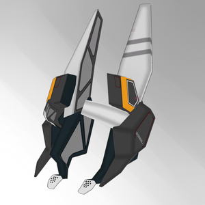 DDD-002-S ヘッドセット+バイザー Ver1.1