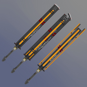 DDW-004-S2 開発コード「Talos」