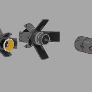 ArmoredPack02 Ver1.0