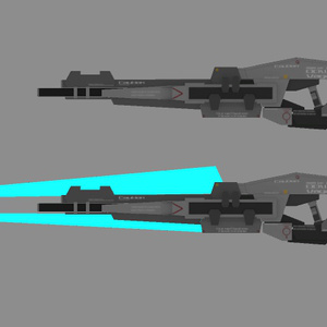ArmoredPack03 Ver1.1