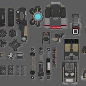 ArmoredPack08