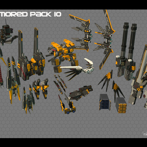 ArmoredPack10