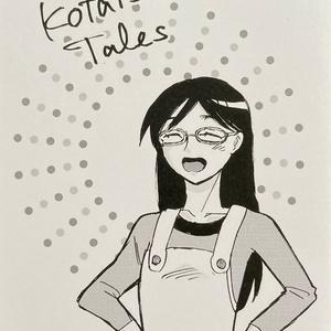 【DL版/書籍版】Kotatsu Tales