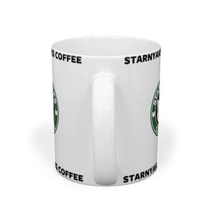 STARNYAKSマグカップ