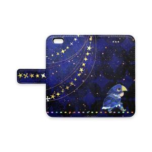 夜空歩き(iPhone)