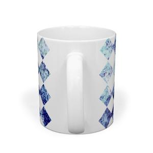 冷たい海マグカップ