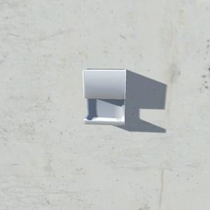 【3Dモデル】ハンドドライヤー