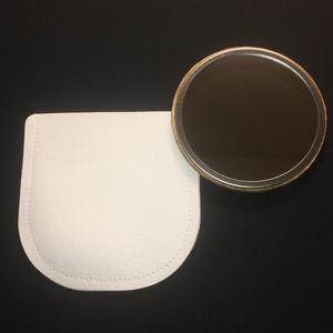 メタトン王コイン柄缶ミラー&ケース