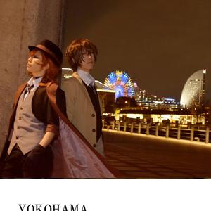 フォトブック『YOKOHAMA』