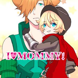 I♥MOMMY!