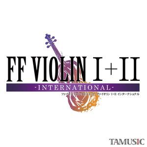 FF VIOLIN I + II (+ DL Special Track)/ TAMUSIC
