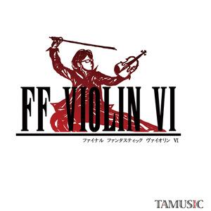 FF VIOLIN VI (+DL special track)/ TAMUSIC