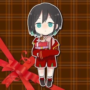 【期間限定】バレンタイングッズ - 湊音みなみ