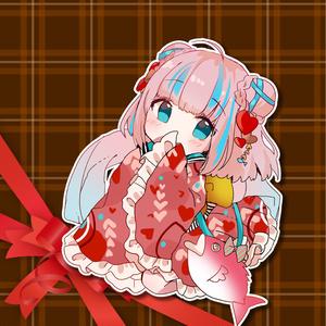 【期間限定】バレンタイングッズ - 夢川かなう