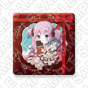 【期間限定】バレンタイングッズ - 双理マイ