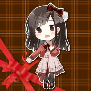 【期間限定】バレンタイングッズ - 花鋏キョウ