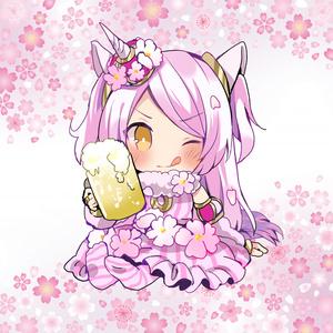 【期間限定】桜グッズ - ゆにゆにこ