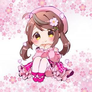 【期間限定】桜グッズ - 射貫まとい